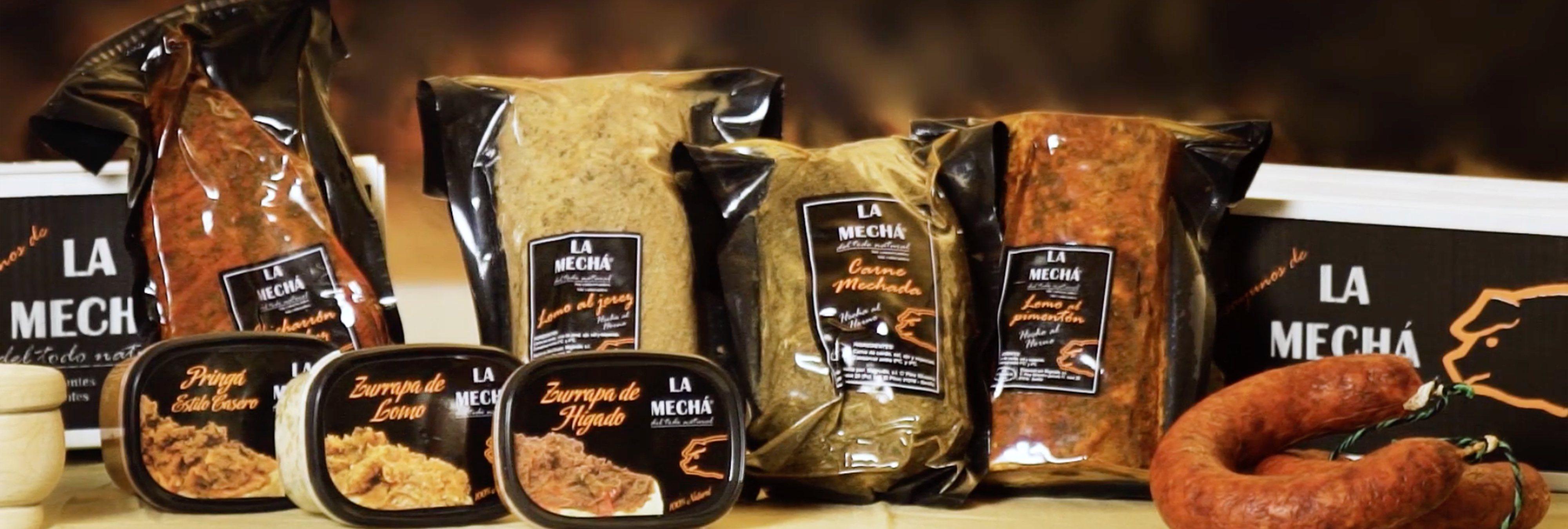 Todos los productos de Magrudis, la dueña de La Mechá, retirados por el brote de listeria