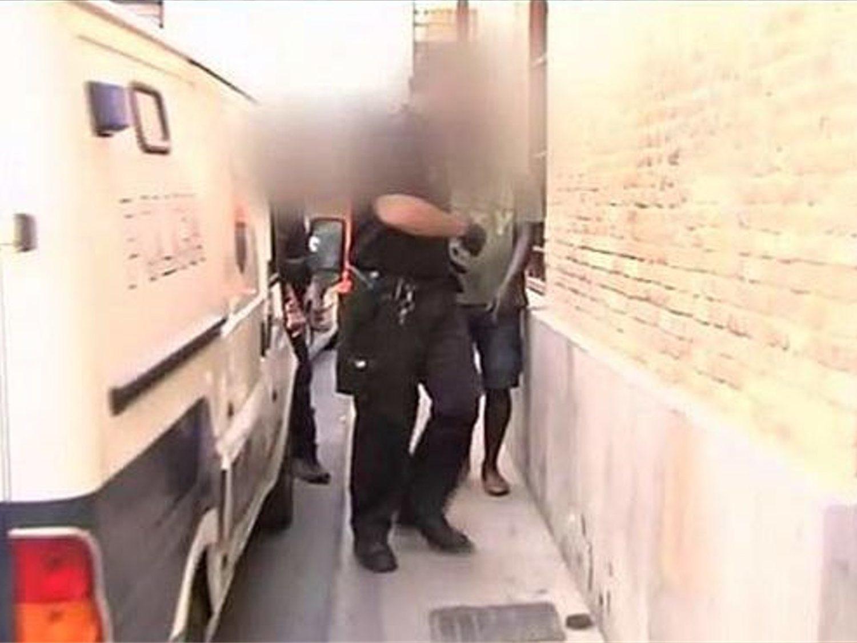 Brutal paliza a 'La Manada' de Murcia en prisión: han acabado hospitalizados
