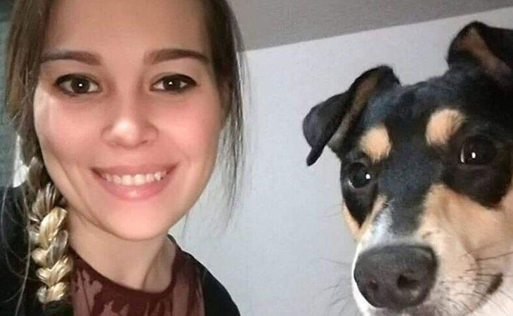 Miriam Vallejo, asesinada en Meco