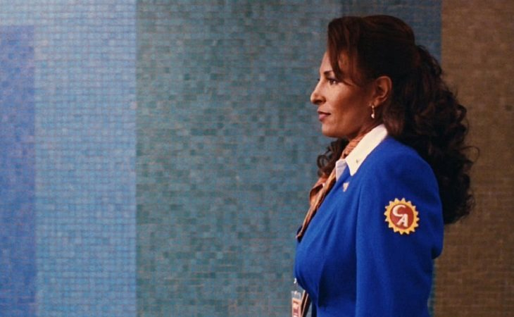 Pam Grier en 'Jackie Brown'