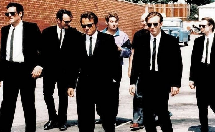 'Reservoir Dogs'
