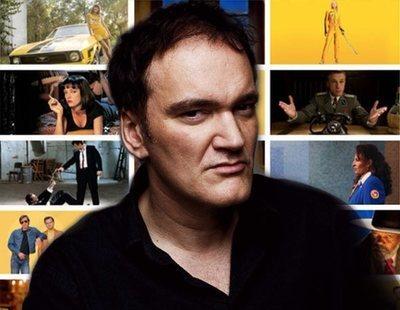 Las películas de Tarantino, de peor a mejor