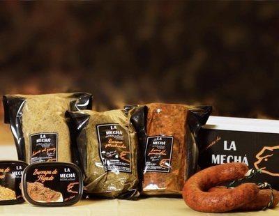 La carne de marca blanca de 'La Mechá' también da positivo en listeriosis