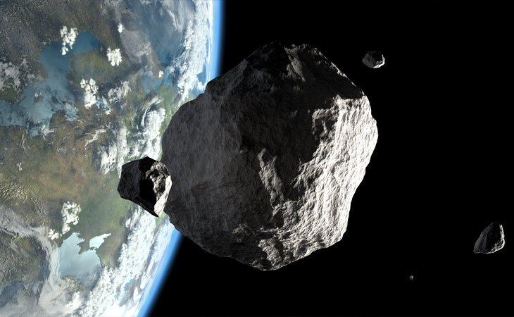 El asteroide ha sido incluido en la lista de