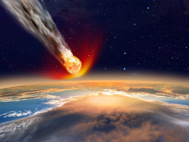 """Un asteroide """"potencialmente peligroso"""" roza la Tierra el 14 de septiembre, según la NASA"""