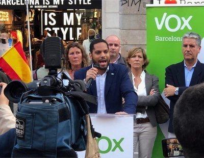 """Un líder de VOX carga contra el reparto de preservativos en un concierto y pide """"esperar"""""""