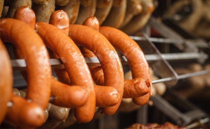 A los grupos de riesgo se les recomienda evitar estas carnes