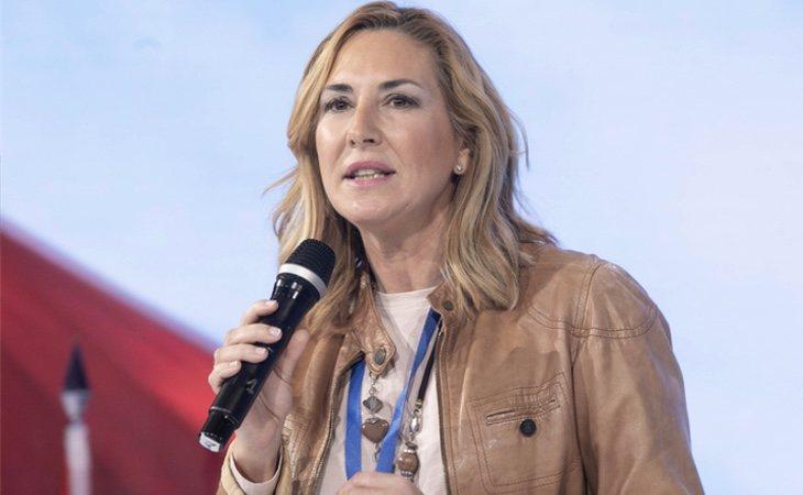 Ana Beltrán se ha mostrado partidaria de una coalición con VOX | Flick PP