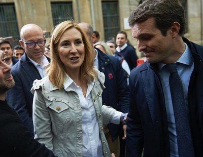 El pasado LGTBIfóbico de Ana Beltrán, la número 3 de Casado que quiere una alianza con VOX