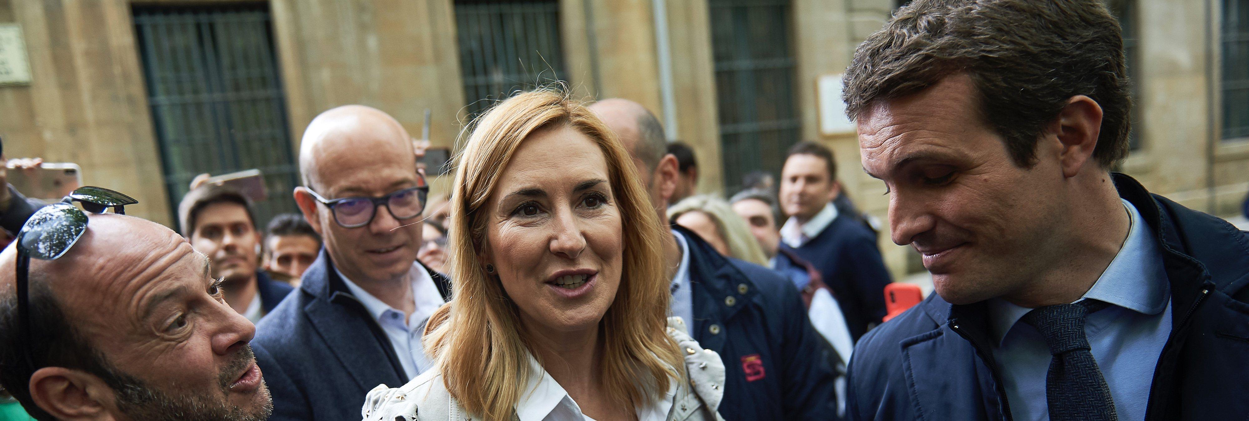 La LGTBIfobia de Ana Beltrán, la número 3 de Casado que quiere una alianza con VOX