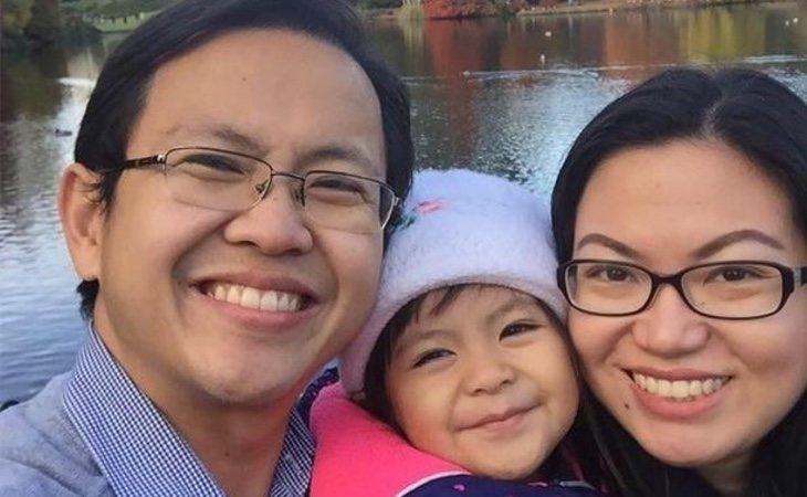 Los padres de la pequeña acudieron a profesionales en dos ocasiones sin conseguir un diagnóstico acertado