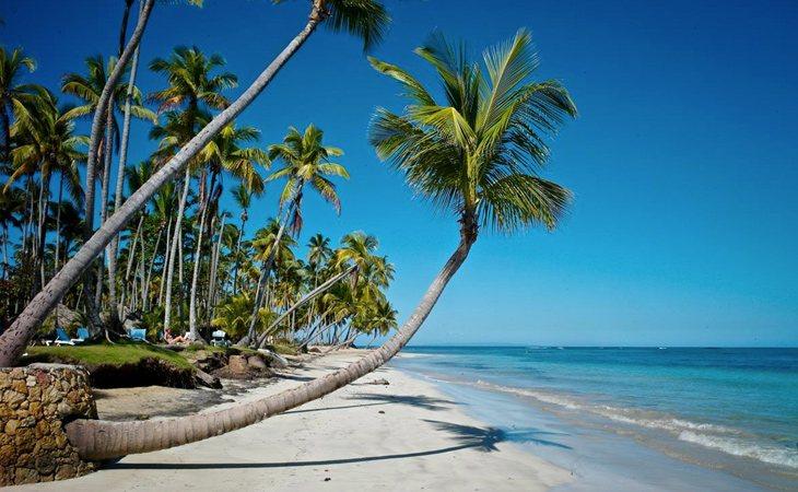 Playa Bonita es un lugar poco frecuentado lejos del ajetreo