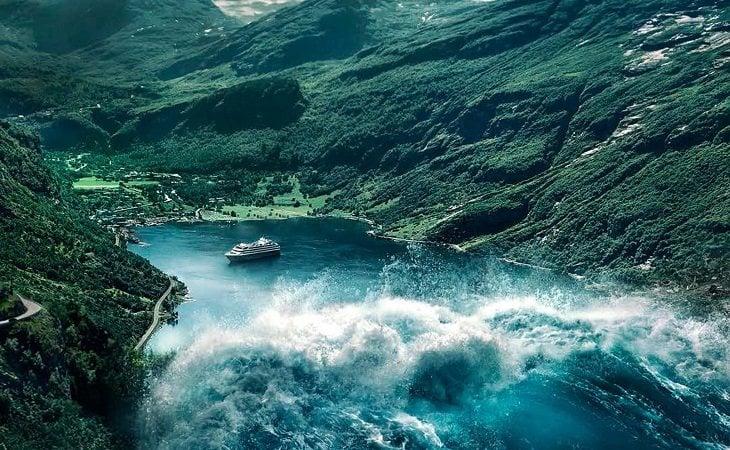 'La ola (Bølgen)', de Roar Uthaug
