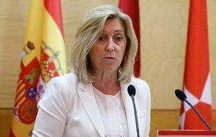 Ayuso nombra viceconsejera de Vivienda a una implicada en la venta de pisos a fondos buitre