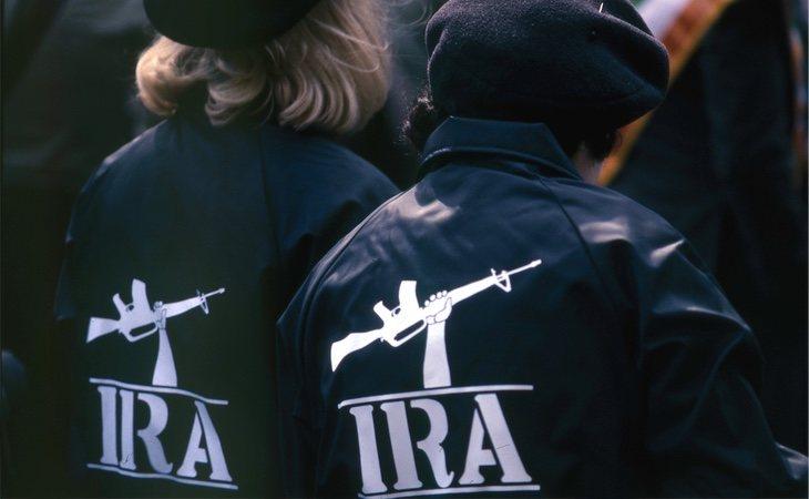 El Nuevo IRA, dispuesto a retomar la vía armada, está captando acólitos ante las amenazas de un Brexit duro