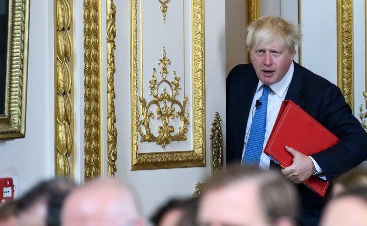 Boris Johnson tiene un problema de representatividad entre el electorado