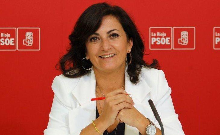 El equipo de Concha Andreu tenía reticencias en incluir a Podemos dentro de su ejecutivo regional