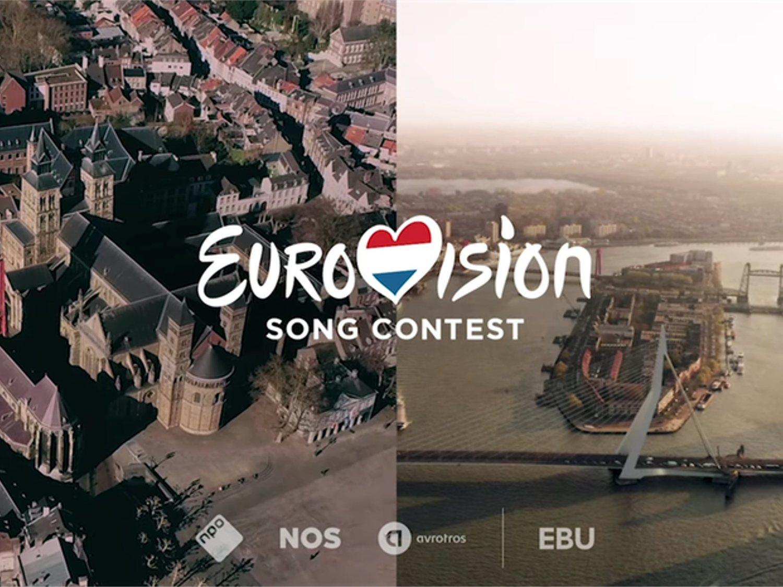 Rotterdam será la ciudad anfitriona del Festival de Eurovisión 2020 en Países Bajos
