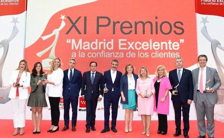 El único organismo cerrado hasta la fecha es la Fundación Madrid por la Excelencia