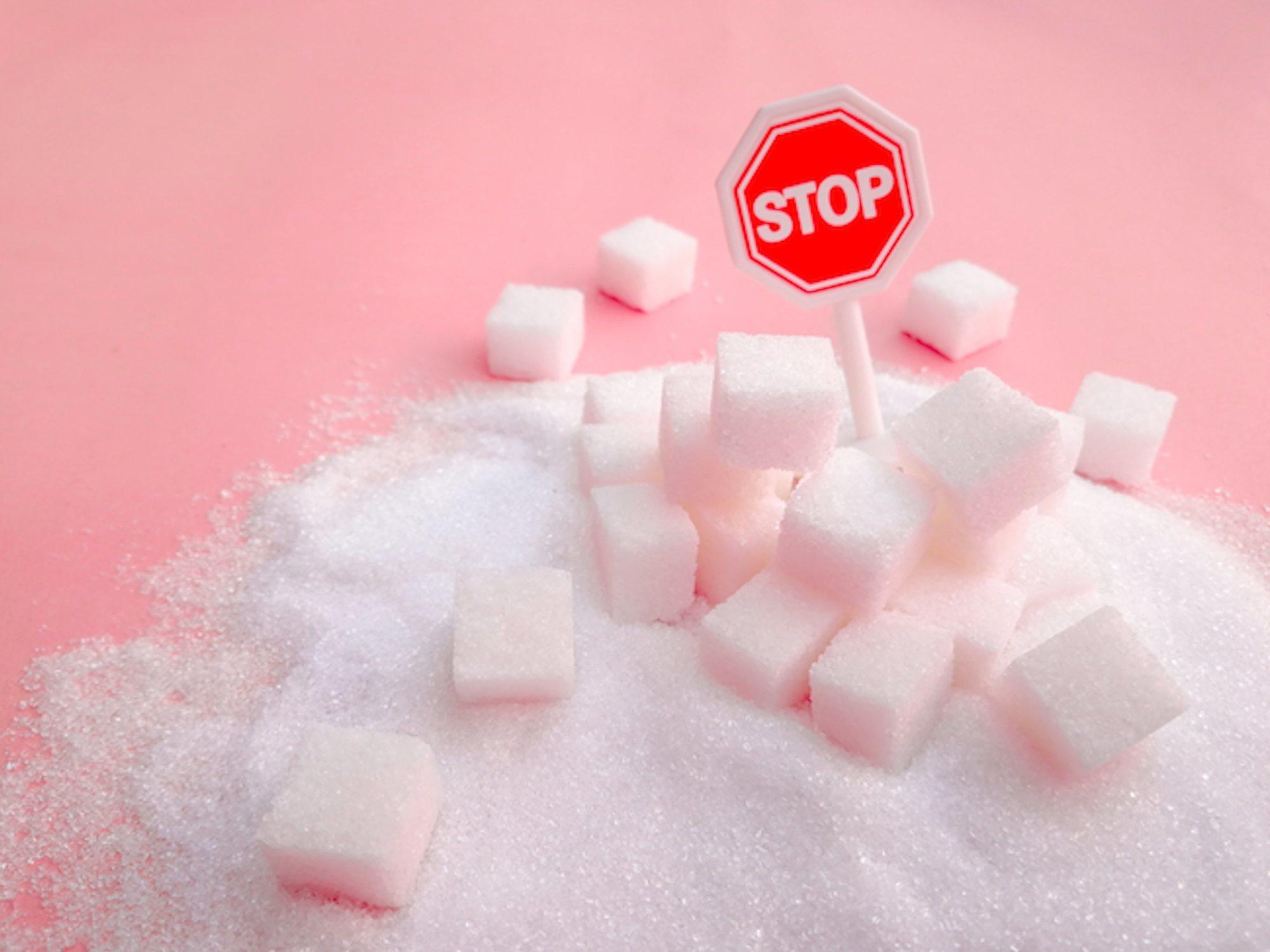 5 señales en tu cuerpo de que el azúcar te está haciendo daño sin que seas consciente