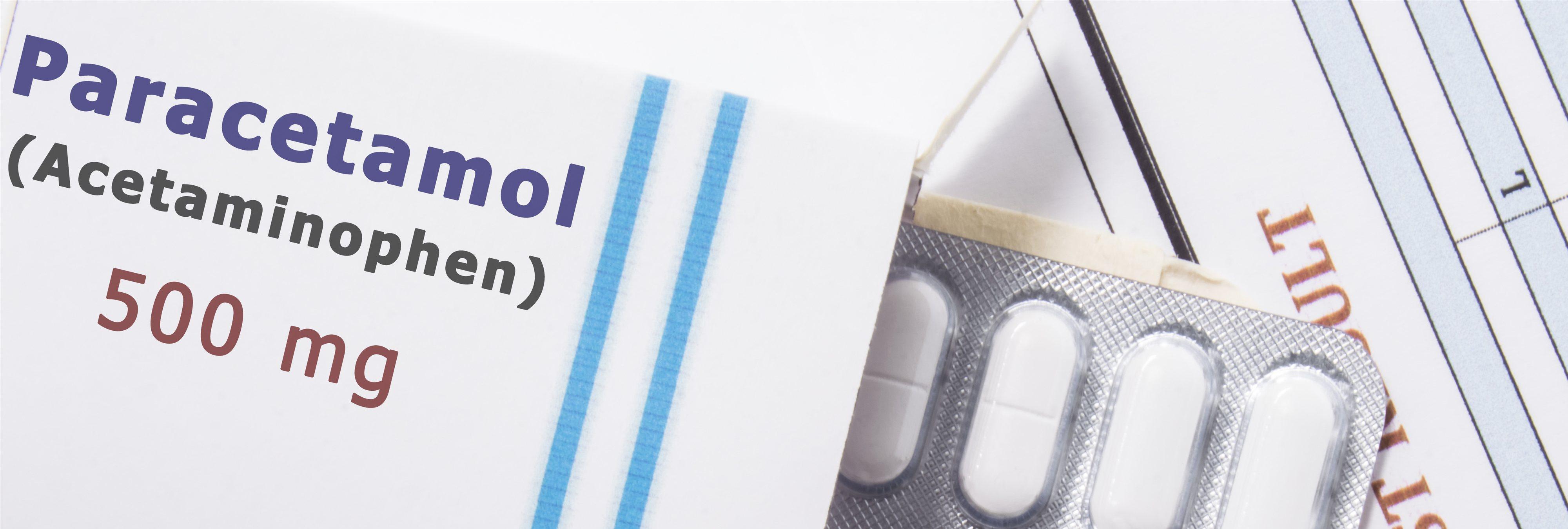 Todos los riesgos que corres al abusar del paracetamol