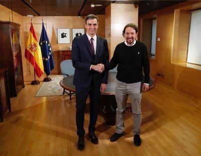 PSOE y Podemos alcanzarían mayoría absoluta y Cs perdería 19 escaños con nuevas elecciones