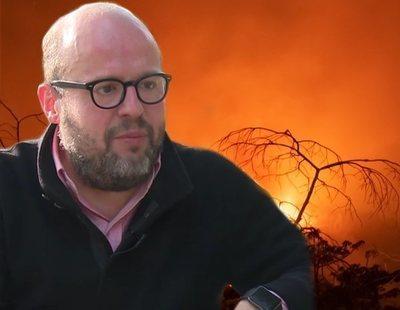 """Salvador Sostres celebra los incendios del Amazonas: """"Hay oportunidad para asfaltar"""""""