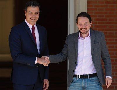 """Así es la """"tercera vía"""" que Pedro Sanchez plantea a Podemos para evitar nuevas elecciones"""