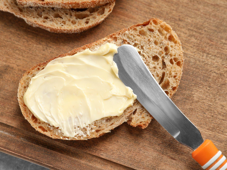 Sanidad decreta una nueva alerta sanitaria por el consumo de esta margarina