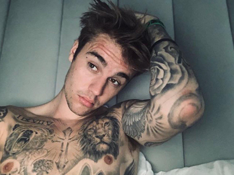 """Las confesiones de Justin Bieber: """"Consumí drogas duras y denigré a mis parejas"""""""