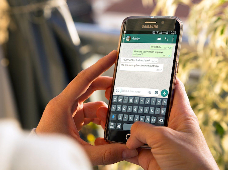 """""""Saludos de Whatsapp"""", la última estafa que busca apropiarse de tu cuenta"""