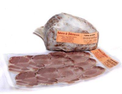 Nueva alerta sanitaria: La carne mechada de Sabores de Paterna da positivo en listeriosis