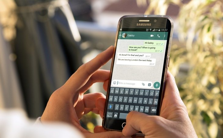 La app de WhatsApp entraña riesgos