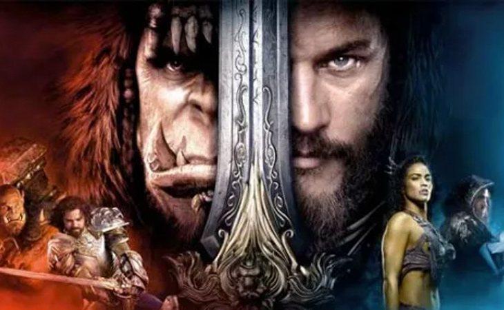 La película de 'Warcraft' no tuvo éxito en EE UU, pero sí internacionalmente