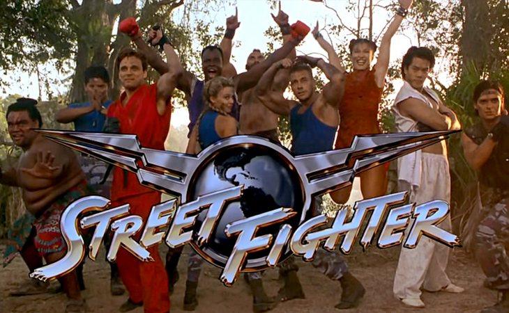 La gran variedad de personajes de 'Street Fighter: La última batalla' es su punto fuerte