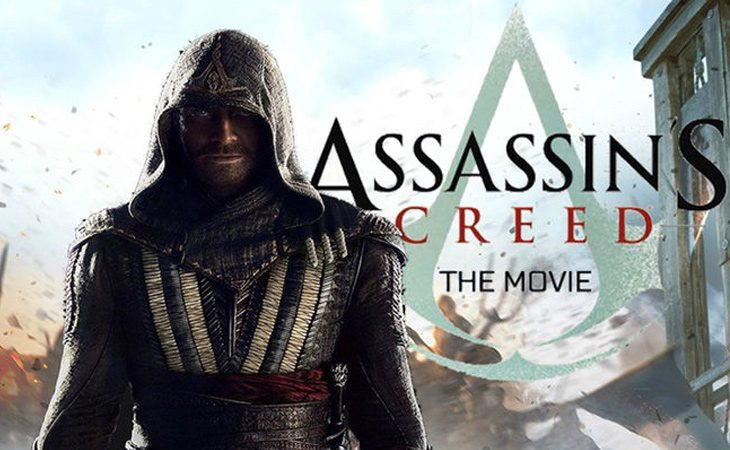 Michael Fassbender protagoniza y produce la película de 'Assassin's Creed'