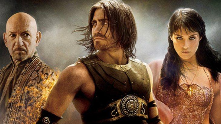 Jerry Bruckheimer, productor de 'Piratas del Caribe', produjo la película de 'Prince of Persia'