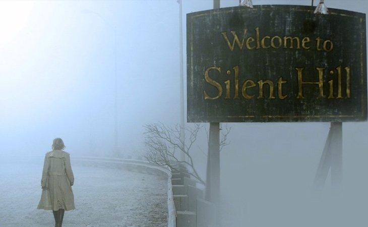 La ambientación de 'Silent Hill' es el punto fuerte de la película
