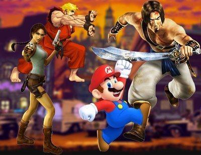 10 videojuegos que se llevaron al cine (con mejor o peor resultado)