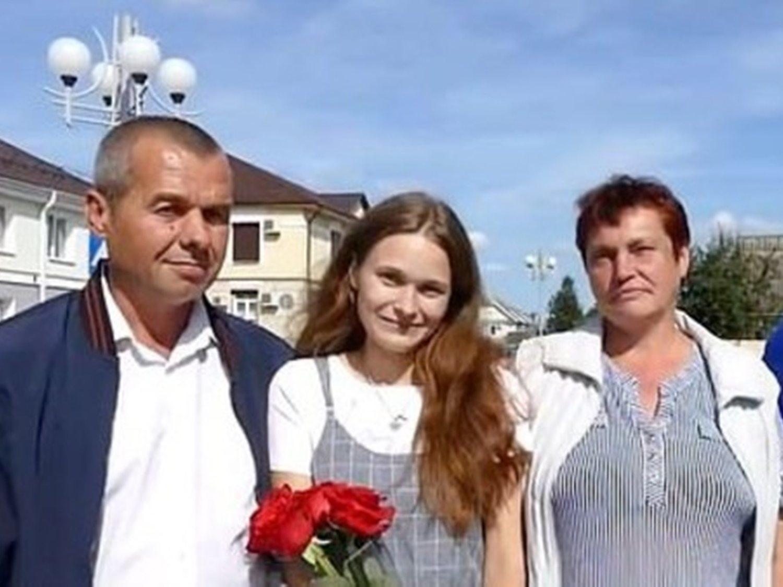 Reaparece tras 20 años de búsqueda tras perderse durante un viaje en tren con su padre