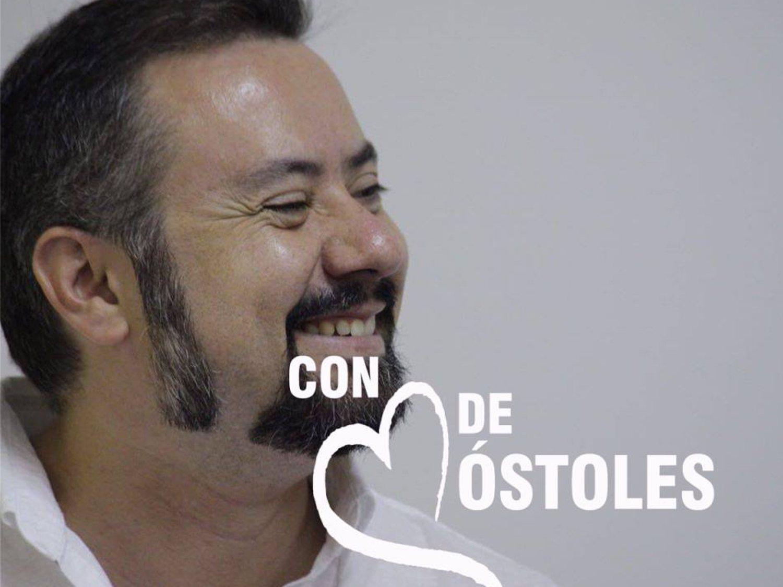 Podemos coloca como coordinador de Educación en Móstoles a un exlíder de Falange Española