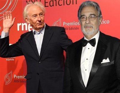 """Albert Boadella sobre Plácido Domingo: """"Las manos de un macho no están para estar quietas"""""""
