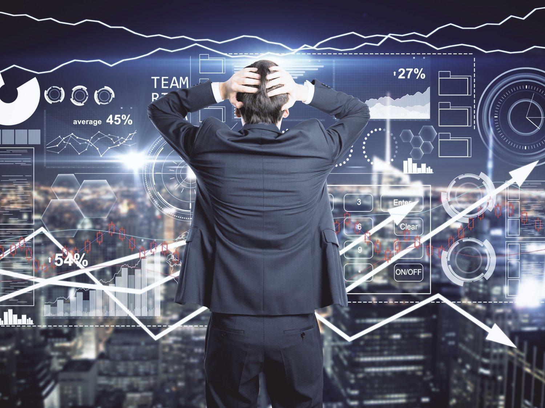 5 consejos que deberías adoptar para prepararte ante la próxima crisis, según los economistas