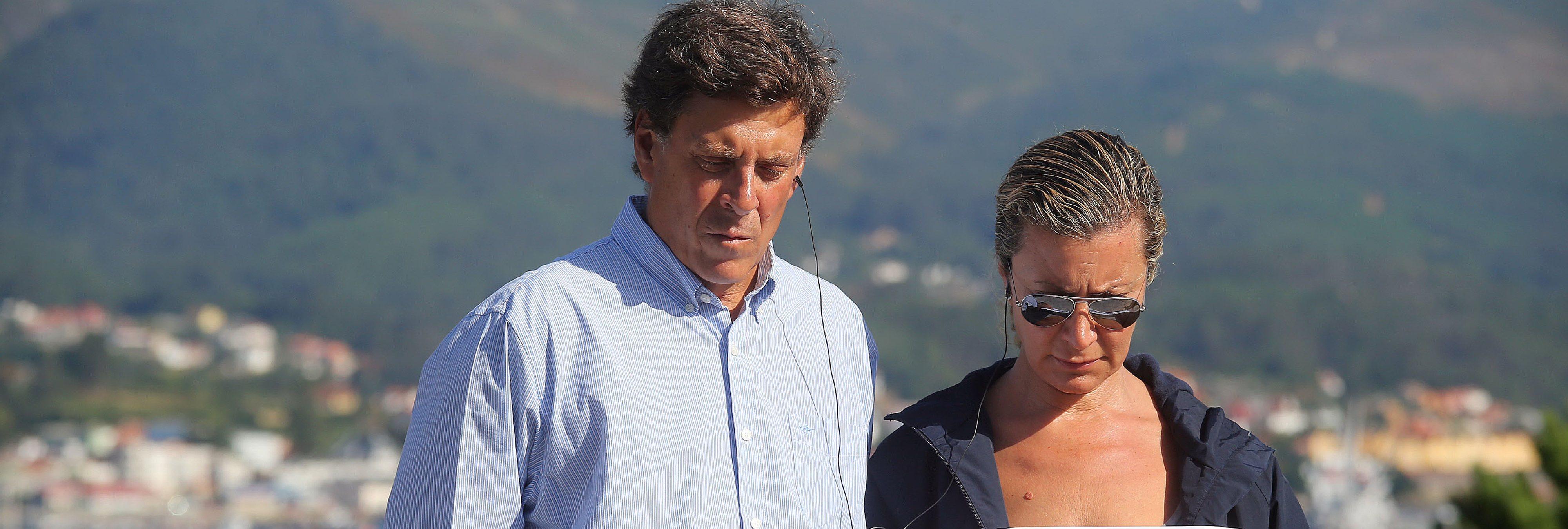 Conflicto en la familia de Diana Quer por la emisión de la reconstrucción del crimen en Telecinco