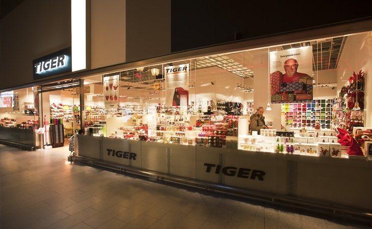 Tiger se ha visto obligada a retirar los rotuladores en todas sus tiendas de Italia