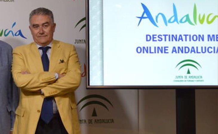 Manuel Muñoz ha sido ascendido tras la llegada de PP y Ciudadanos a la Junta de Andalucía