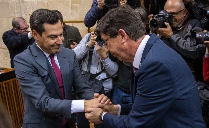 El nuevo gobierno defiende al autor del despido de Perejón