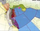 Hallan los restos de un continente perdido enterrados en el sur de la península ibérica