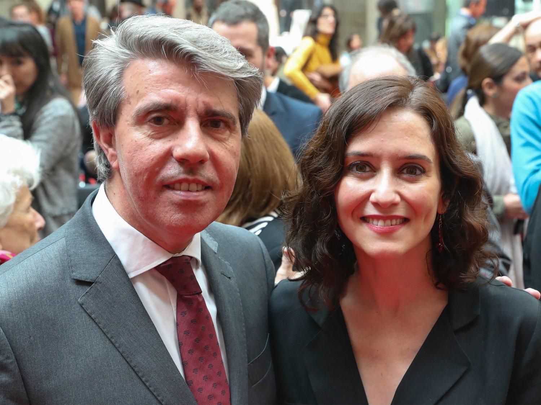 La venganza de Ángel Garrido contra el PP e Isabel Díaz Ayuso