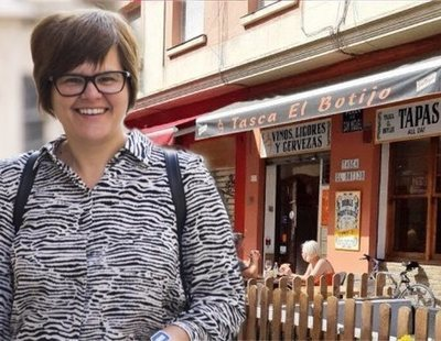 Critican a una dirigente de IU por abroncar a una camarera argentina que no le atendió en valenciano